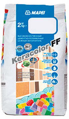 Keracolor FF 2кг манхеттен